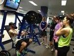 Jared Peever Fitness Institute