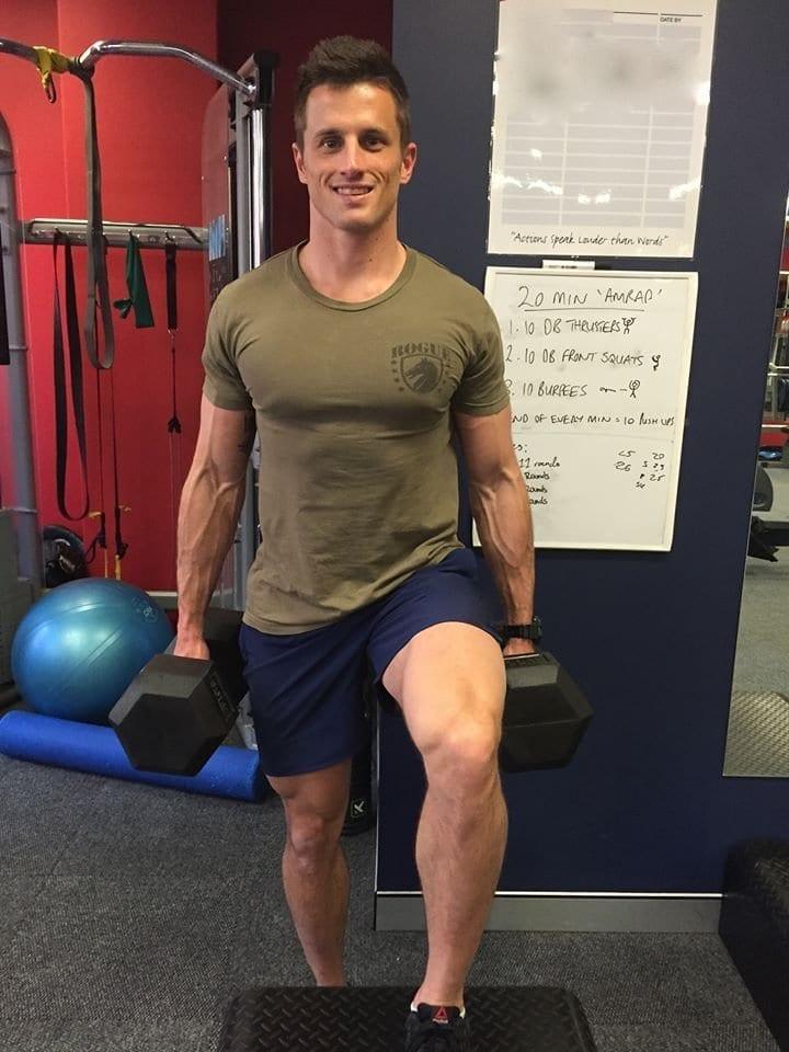 Adam Trama Fitness Institute