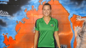 Rhiannon Schreiber-Blattner Fitness Institute