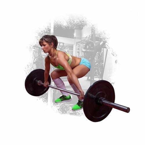 Cert IV in Fitness