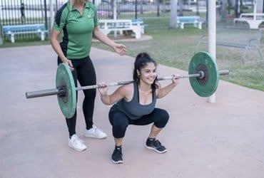 Fitness Institute