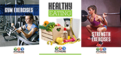 Score 3 free eBooks and an Info pack will be mailed out to you!