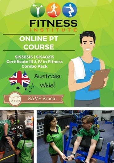 Online Combo Course