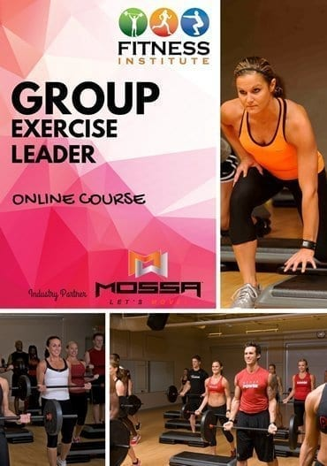 Group Exercise Leader Course