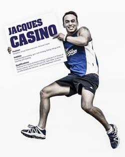 Jacques Casino - Fitness Institute