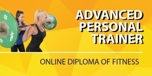 Advanced Personal Trainer