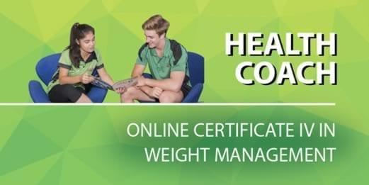 Health Coach Courses