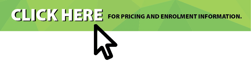 Pricing & Enrol