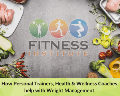 Fitness Institute Weight Management