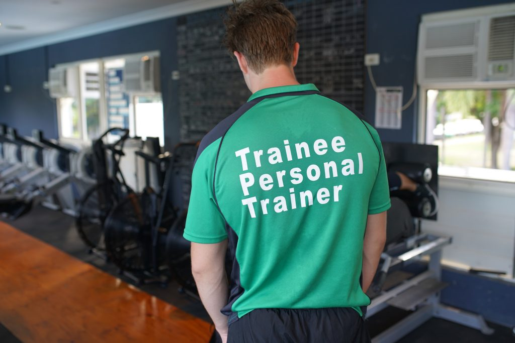 Work Experience & Mentors for Fitness Students FITNESS INSTITUTE