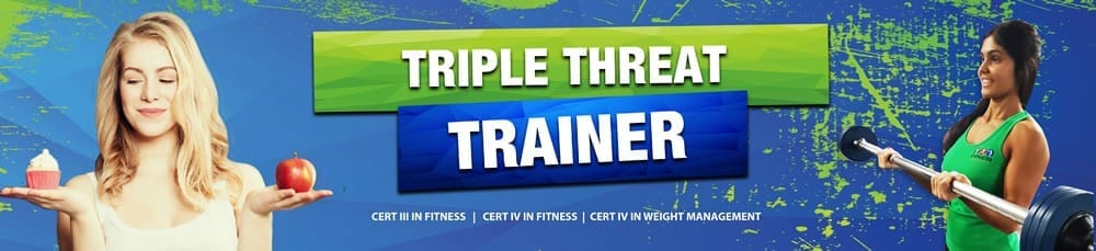 Triple Threat Trainer