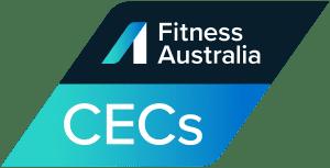 Fitness Australia CECs