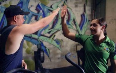 Dani's Story – Challenge makes Change!