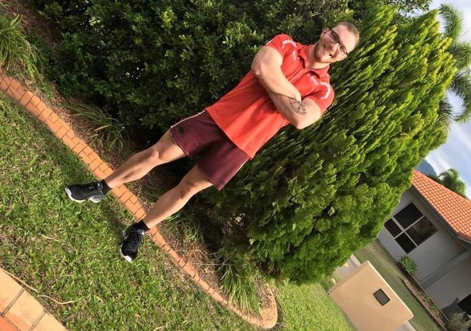 Jeremy Wearne – graduated & employed in same week!