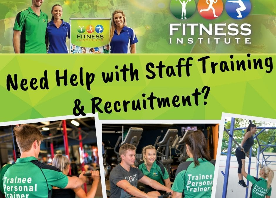 Become a Fitness Institute Referral Partner Today!
