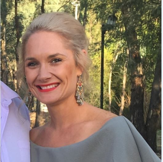 Sarah's Story – C4WM, Health & Wellness