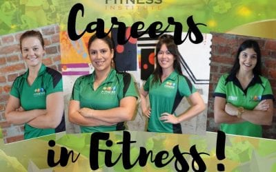 Careers in Fitness