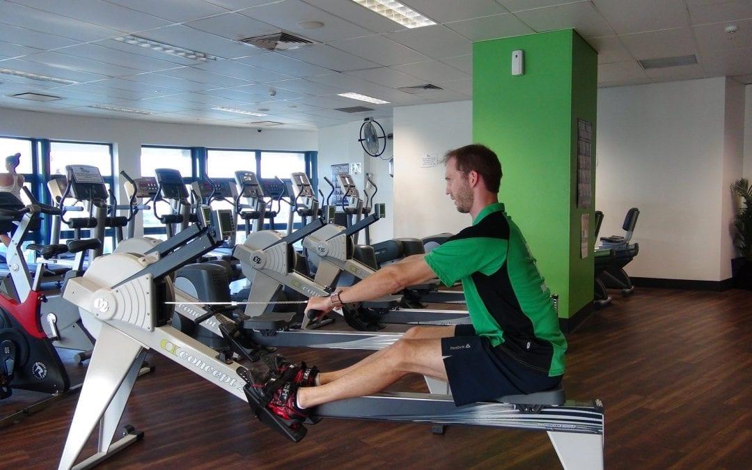 Effective Indoor Rowing Technique