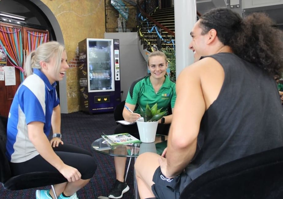 Fitness Business Expertise – Quality Service