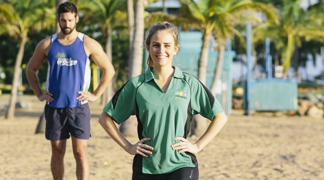Amazing Race Townsville – video highlights!