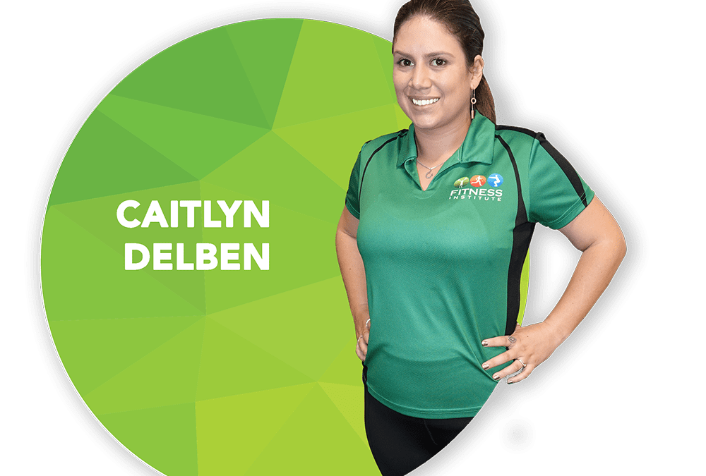 Caitlyn Delbyn