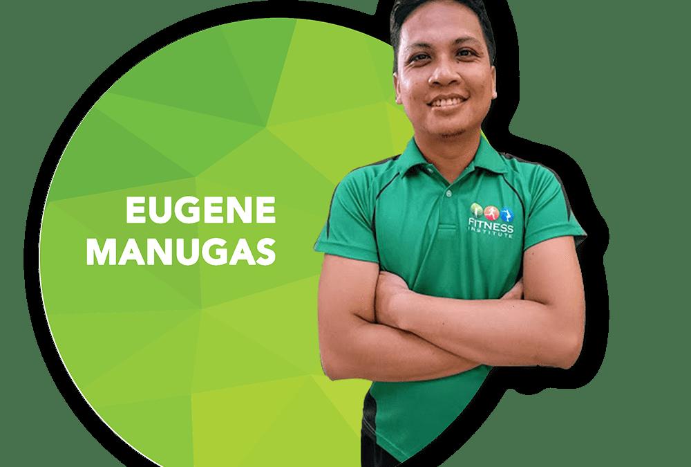 Eugene Manugas