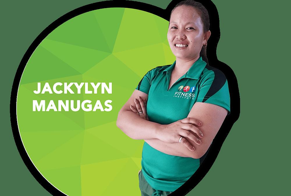 Jackylyn Manugas