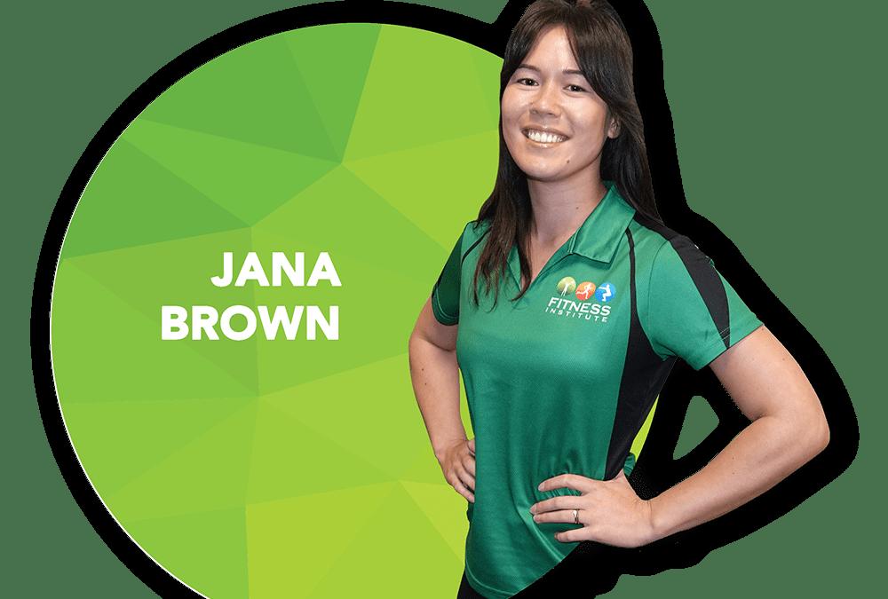 Jana Brown
