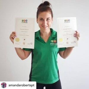 Amanda - NSW