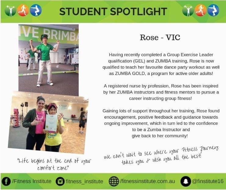Fitness Institute Victoria