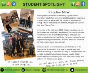Fitness Institute NSW