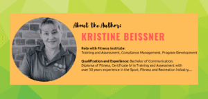 About Kristine Beissner