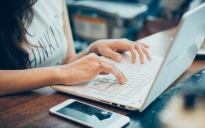 Master Online Study