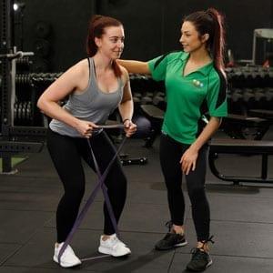 Fitness Institute Personal Training Parramatta