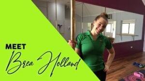 Brea Holland Spotlight