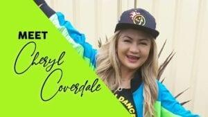 Cheryl Coverdale