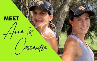 Meet Anna and Cassandra – Fight For It PT