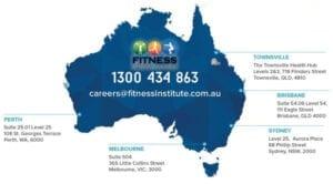Fitness Institute Australian Office