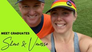 Shane & Vanessa Hanna