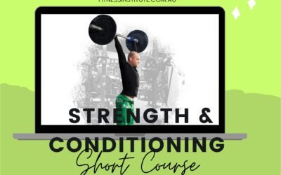 Boost your Strength & Conditioning Skills!