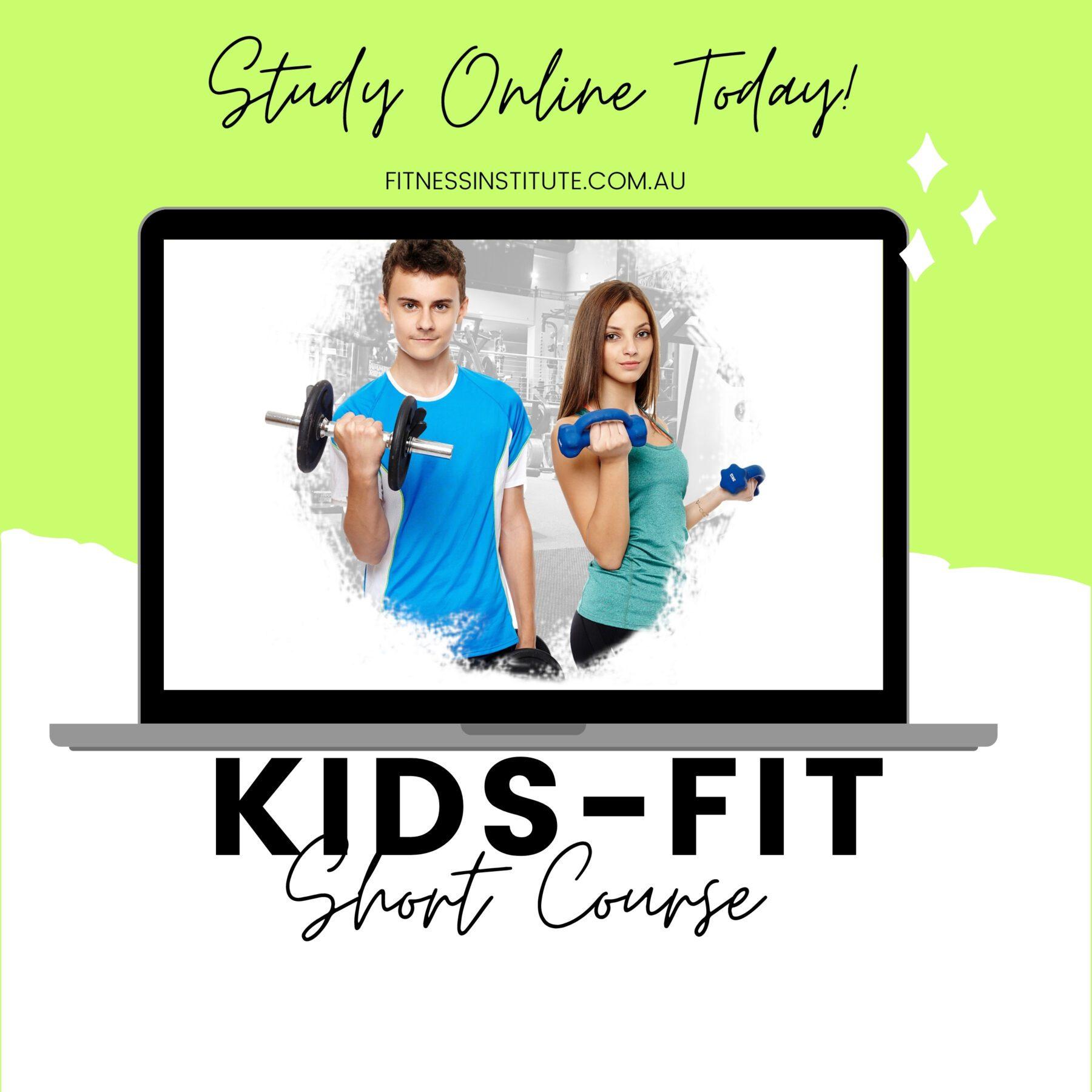 KIDS FIT Short Course