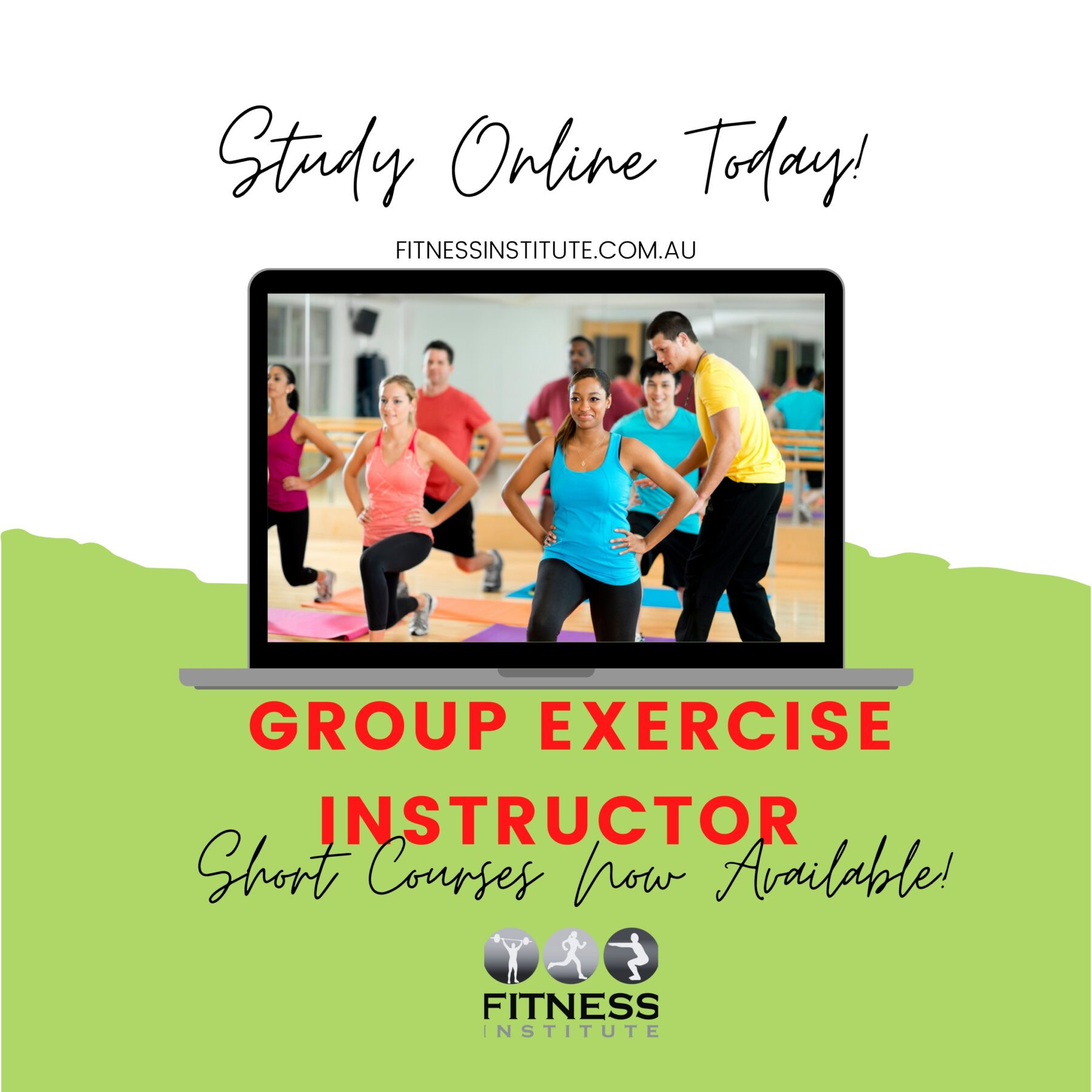 Group Exercise Short Course