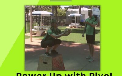 Power up with Plyo Training!