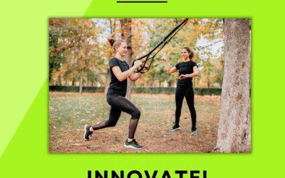 Prevent Procrastination (& Plateaus) with Innovation!
